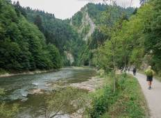 Hiking in the Polish Carpathians (2019) Tour