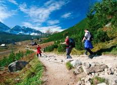 Hiking in the Polish Carpathians Tour