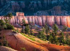 Western USA National Parks Explorer (Moab And Mesa Verde) Tour