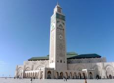 Spain & Morocco  (Madrid to Casablanca) Tour
