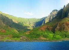 Cruising Hawaii\'s Paradise with Sheraton Princess Kaiulani 2019 Tour