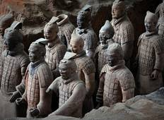 5 Days Beijing-Xian Small Group Tour by Overnight Train Tour