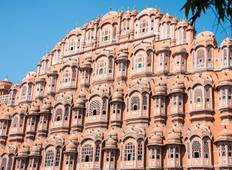 5 Days Golden Triangle Tour - Highly Recommended Tour