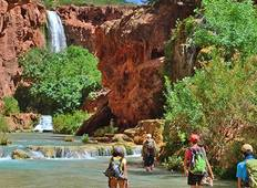 3 Day Havasu Falls Tour  Tour