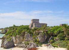Best of the Yucatan - 8 days Tour