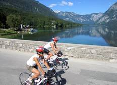 Slovenia Bike Tour Tour