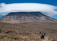 Kilimanjaro Climb Machame Route 6 days Tour