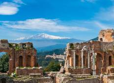 Sicily Walking Tour