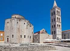 Croatia & Adriatic Cruise (M/S Karizma) Tour