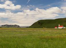 One Week Camping in Iceland Tour