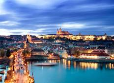 Central Europe & Adriatic Cruise (M/S Prestige) Tour
