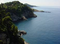One Week Sailing in Croatia: Dubrovnik to Split Tour