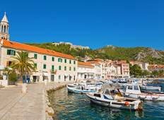 One Week Sailing Split to Dubrovnik Tour