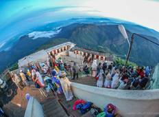 Sri Lanka:Adams Peak Trek & Extreme Adv Rundreise