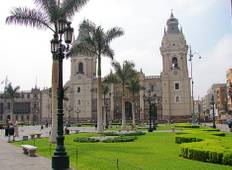 Peru: Ancient Land of Mysteries featuring Puno (Lima to Puno) (2019) Tour