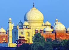9 Day Golden Triangle Tour with Amritsar Tour