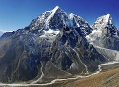 India and Nepal Tour 17 Days  Tour