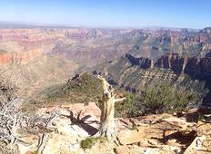 North Rim Basecamp Tour