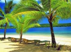 Tahiti French Polynesia Bora Bora 14 Days Tour