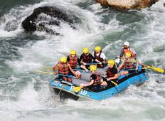 Trisuli River Rafting- 1 Day Tour
