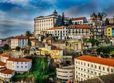 8-days Porto-Douro Valley-Porto Tour