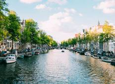 8 days cruise Cologne-Amsterdam-Basel Tour