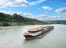 5 days Cologne-Rüdesheim-Mainz-Cologne 2019 Tour