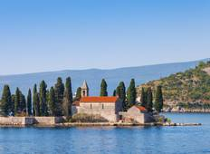 Highlights of Montenegro Walk Tour