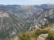 Headwater - Highlights of Montenegro Walk Tour