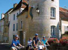 Headwater - Chablis Vineyards Cycling Tour