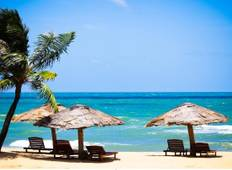 Vietnam Holiday beach 10days 09nights Tour