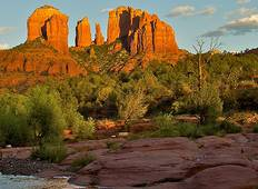 Grand Canyon and Sedona Tour Tour