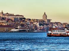 Best of Portugal: Porto, Douro Valley & Lisbon Tour