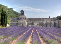 Hilltop Villages of Provence Cycling Tour