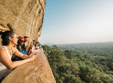 Circle Sri Lanka - For Solo Travellers Tour