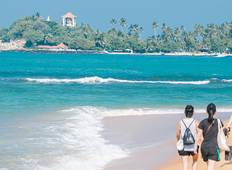 Best of Sri Lanka - For Solo Travellers Tour