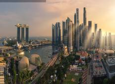Colonial Singapore and Malaysia 2019 Tour