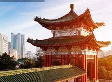 Best of China with Yangtze Cruise Tour