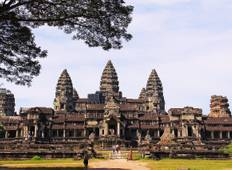 Vietnam and Cambodia Adventure Tour