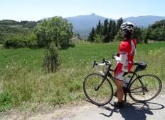 Medieval Villages Cycling Holiday (Easy to Moderate) Tour