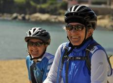 Best of Catalonia Cycling Holiday (Easy to Moderate) Tour