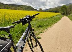 Best of Catalonia Cycling Holiday (Moderate) Tour