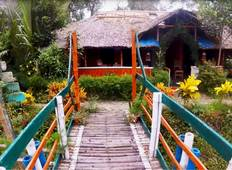 Sundarban Golkanon Eco Resort & River Cruise Experience Tour