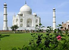 6 Days Golden Triangle With Temple Tour from Delhi Tour