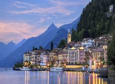 Taste Authentic Northern Italy  Tour