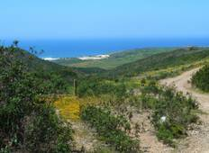 Walk the Algarve\'s Wild West, Self-Guided Tour