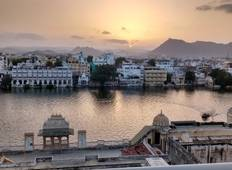 Golden Triangle with Mumbai Tour Tour