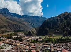 Peru: Bike, climb & hike Tour