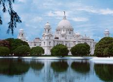 Golden Triangle Tour with North East India Tour