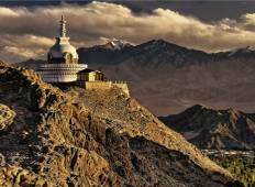 Leh Ladakh - Best of Tibet Experience Tour